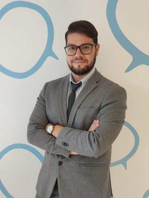 David Marín García